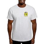 Jasper Light T-Shirt