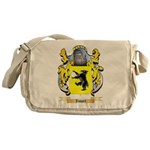 Jasper Messenger Bag