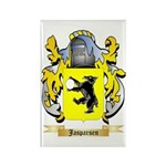 Jasparsen Rectangle Magnet (10 pack)