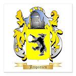 Jasparsen Square Car Magnet 3
