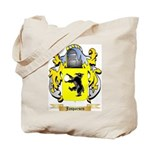 Jasparsen Tote Bag