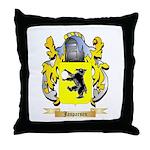 Jasparsen Throw Pillow