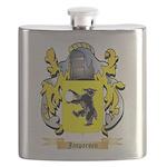 Jasparsen Flask
