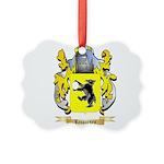 Jasparsen Picture Ornament