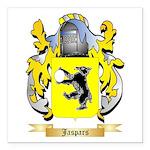 Jaspars Square Car Magnet 3
