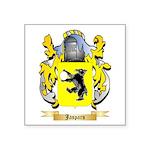 Jaspars Square Sticker 3