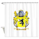 Jaspars Shower Curtain
