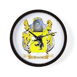 Jaspars Wall Clock