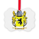 Jaspars Picture Ornament