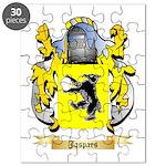Jaspars Puzzle