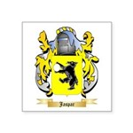 Jaspar Square Sticker 3