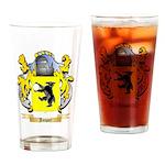 Jaspar Drinking Glass