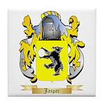 Jaspar Tile Coaster