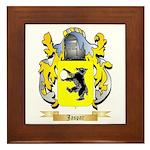 Jaspar Framed Tile
