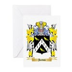 Jarvis Greeting Cards (Pk of 20)