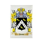 Jarvie Rectangle Magnet (100 pack)