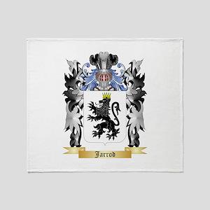Jarrod Throw Blanket