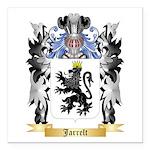 Jarrelt Square Car Magnet 3