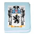 Jarred baby blanket
