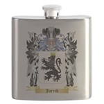 Jarred Flask