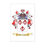 Jarnagin Mini Poster Print