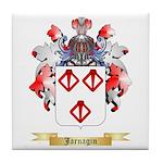 Jarnagin Tile Coaster