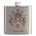 Jarnagin Flask