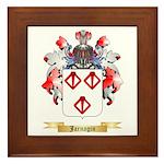 Jarnagin Framed Tile
