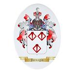 Jarnagin Ornament (Oval)