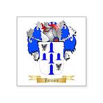Jarmain Square Sticker 3