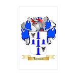 Jarmain Sticker (Rectangle)