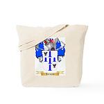 Jarmain Tote Bag