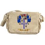 Jarmain Messenger Bag