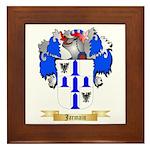 Jarmain Framed Tile