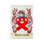 Jardine Rectangle Magnet (100 pack)
