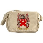 Jardine Messenger Bag