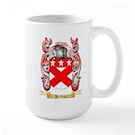 Jardine Large Mug