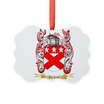 Jardine Picture Ornament