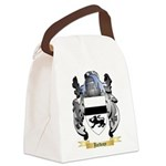 Jardeny Canvas Lunch Bag