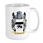 Jardeny Large Mug