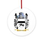 Jardeny Ornament (Round)