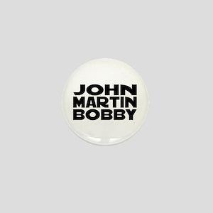 JMB Mini Button