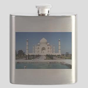 Taj Mahal - Pro photo Flask