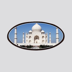 Taj Mahal - Pro photo Patches