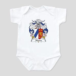 Nunes Infant Bodysuit