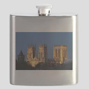 York Minster Stunning pro photo Flask