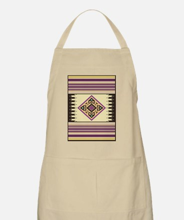 Saddle Blanket Pattern Apron
