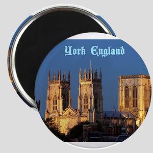 York Minster Magnets