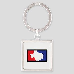 TEXAS USA Keychains
