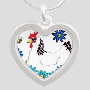 SPRING IS IN THE AIR Necklaces
